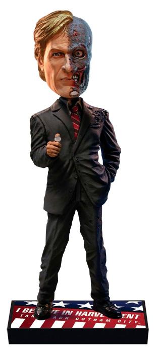 トゥーフェイス ヘッドノッカー2(首振り人形):ネカ社製